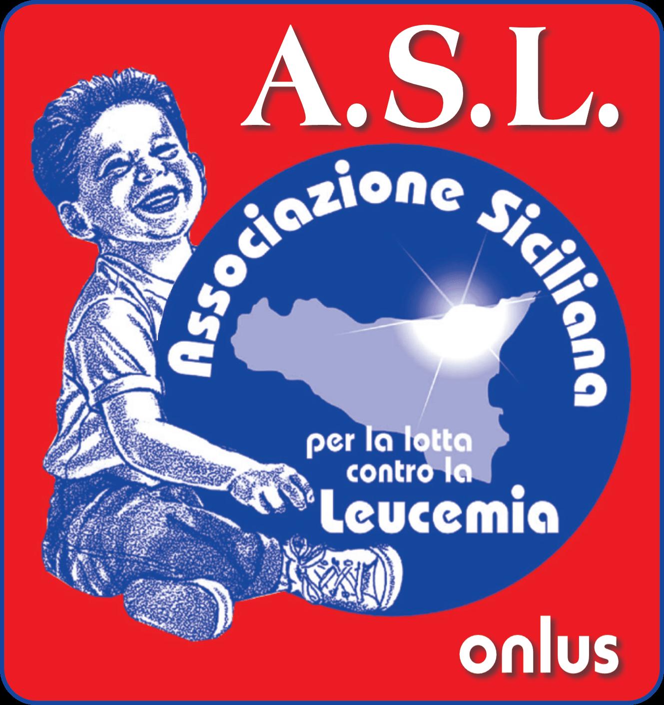A.S.L. – Associazione Siciliana Leucemia ONLUS
